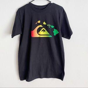 Men's Quick Silver T. Shirt size